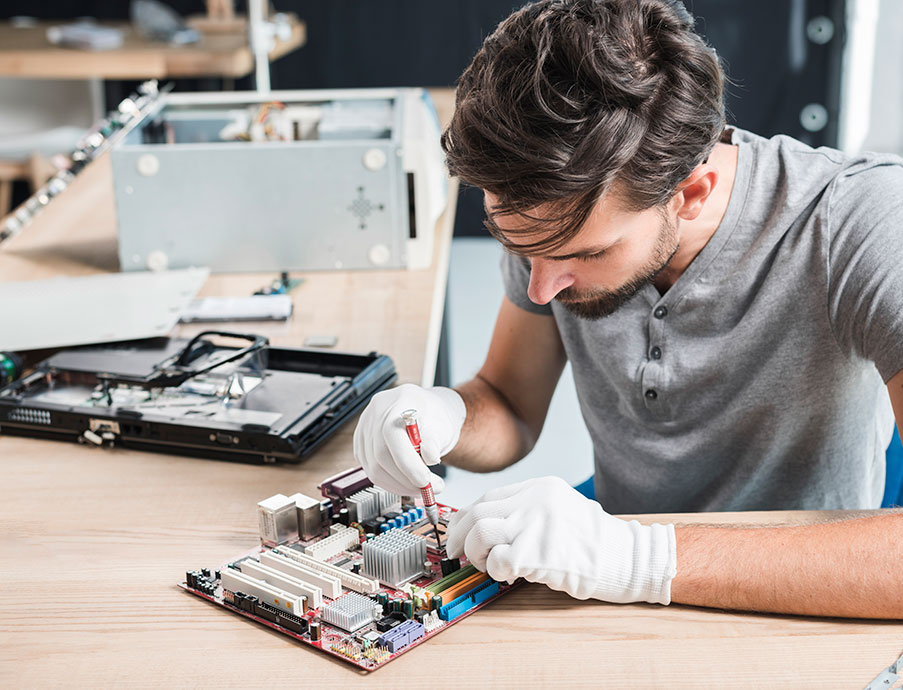 Secure Data Destruction for Data Security